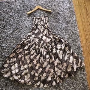 AllSaintsCo Spitalfields Cotton Dress Size 6